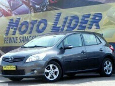 używany Toyota Auris I Salon PL, I właściciel, automat 1.6 Premium