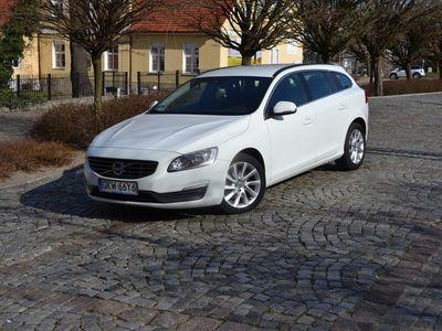 używany Volvo V60 D2 POLECAM!!!