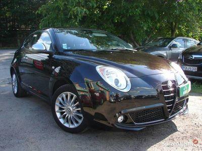 używany Alfa Romeo MiTo 1.4dm 105KM 2013r. 93 000km