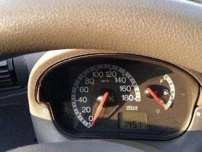 używany Fiat Seicento 2004r, salon PL, 1108 cm3, benzyna, 122300 km
