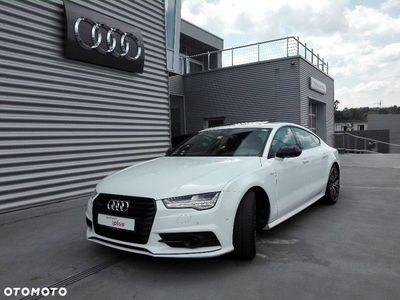 używany Audi A7 C7