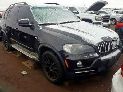 używany BMW X5 V8 4.8l 350KM AUTOM. 2008
