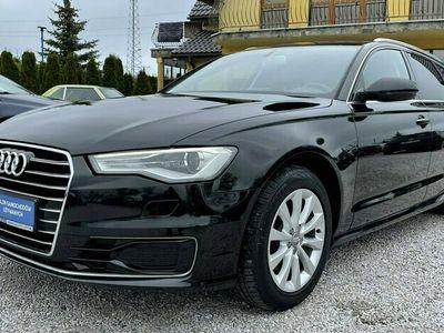 używany Audi A6 FL,NAVI,Xenon,Jak nowy,Serwis,Gwarancja C7 (2011-)