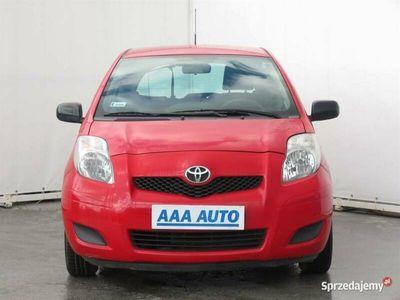 używany Toyota Yaris 1.0 VVT-i