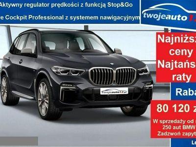 używany BMW X6 M M50d xDrive (400 KM),Business Class, Dostęp komfortowy+Hak