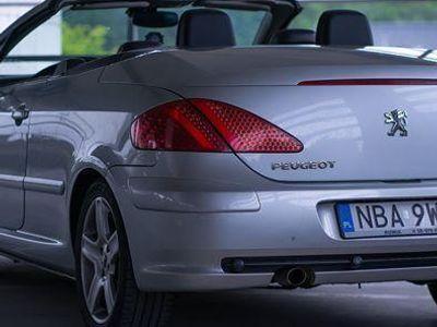 używany Peugeot 307 CC 307 SPRZEDAM 307CC 307 SPRZEDAM