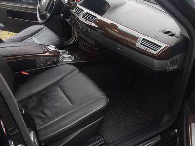 używany BMW 2002 e65 3,6 rok