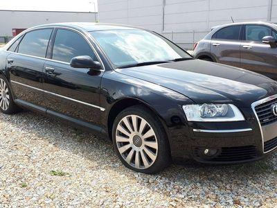 używany Audi A8 4.2dm 350KM 2007r. 346 145km