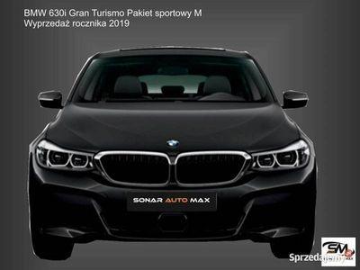używany BMW 630 d Gran Turismo Luxury Line