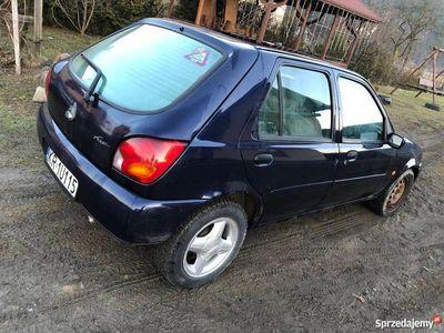 używany Ford Fiesta 1.2