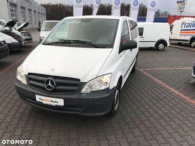 gebraucht Mercedes Vito W639
