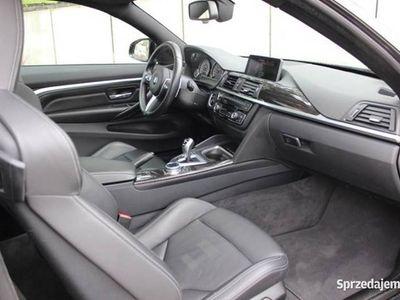 używany BMW M4 Salon Polska ,