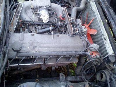 używany BMW 728 E23