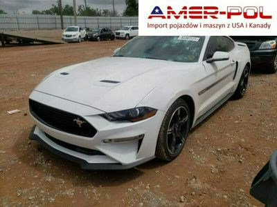 używany Ford Mustang 5dm 460KM 2020r. 7 400km
