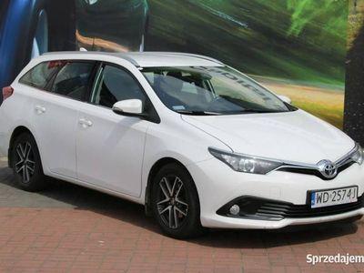 używany Toyota Auris AurisDiesel 1.4 90KM, Premium II (2012-)
