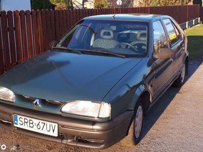 używany Renault 19 II
