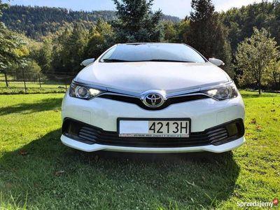 używany Toyota Auris 2016! Krajowy. Serwisowany