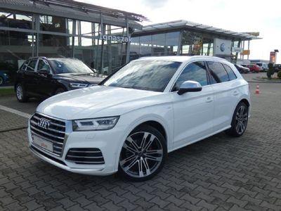 używany Audi SQ5