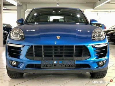używany Porsche Macan