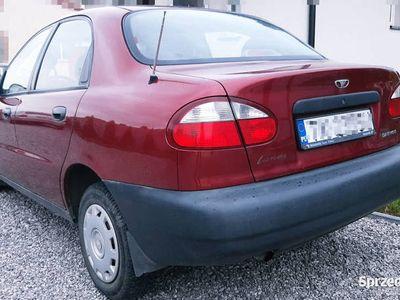 używany Chevrolet Lanos B+G