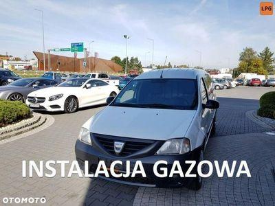 używany Dacia Logan Van