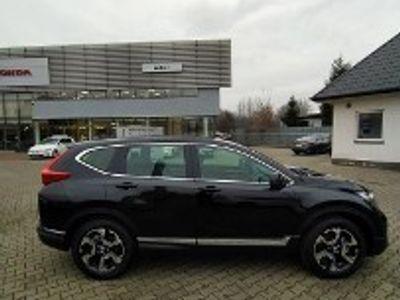 używany Honda CR-V CR-V IV4wd Hybrid 2.0 Elegance e-cvt