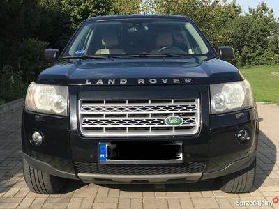 używany Land Rover Freelander 2007r.