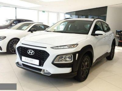 używany Hyundai Kona Style 4x4, salon PL, DOSTAWA W CENIE, gwarancja fabryczna
