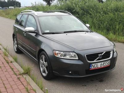 używany Volvo V50 Lift 1.8 Benzyna 2009 Polecam
