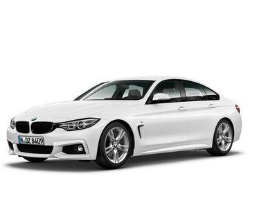 używany BMW 420 420 i xDrive GC | Kamera cofania HiFi M Sport |