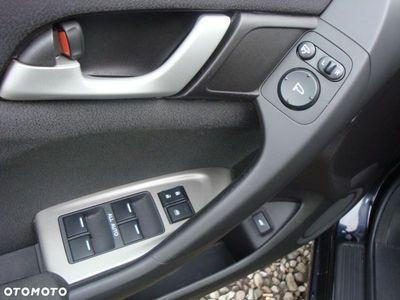brugt Honda Accord VIII