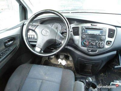 używany Mazda 2