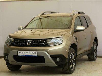 używany Dacia Duster I 1.0 TCe Prestige LPG