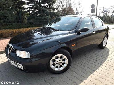 używany Alfa Romeo 156 I 2.0-PRZEBIEG 136 TYS KM. SUPER STAN