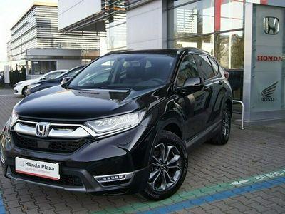 używany Honda CR-V 2dm 184KM 2020r. 2km