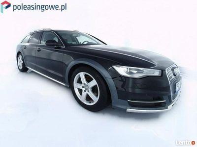używany Audi A6 Allroad