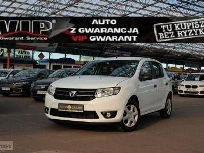 używany Dacia Sandero Klima*Esp*Abs*Komp*BT*1 Wł*Gwarancja VGS !!! II (2012-)