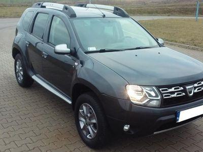 używany Dacia Duster I 1.5 dCi Prestige 4x4, Dąbrowa Górnicza