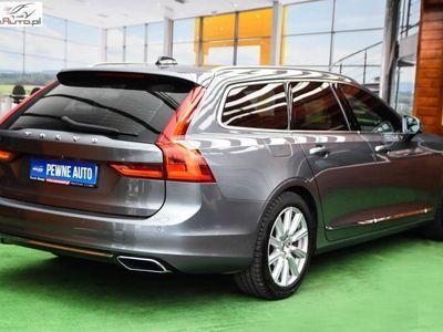 gebraucht Volvo V90 2dm3 150KM 2017r. 51 000km Inscription Jak Nowy Możliwość Zamiany Wybór 120 aut