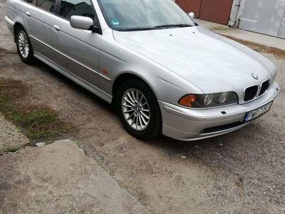 używany BMW 530 D
