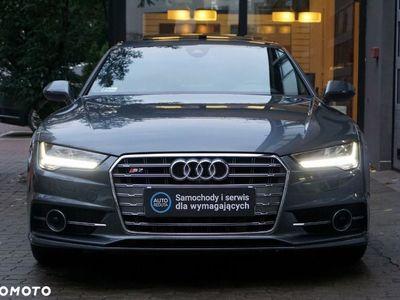 Mazowieckie Audi S7 Używane 6 Tanie S7 Na Sprzedaż W Mazowieckie