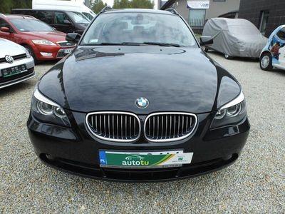 używany BMW 525 525 TOURING PANORAMA,NAVITOURING PANORAMA,NAVI