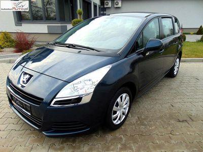 używany Peugeot 202 5008 1.5dm3 111KM 2012r.000km //// Faktura ,opłacony, kupujący zwolniony z opłaty skarbowej ////
