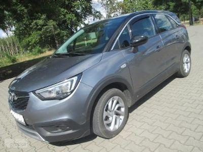 używany Opel Crossland X 1,2i 110KM