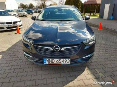 używany Opel Insignia 1.6dm 136KM 2017r. 151 577km