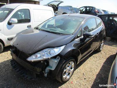 używany Ford Fiesta BR229