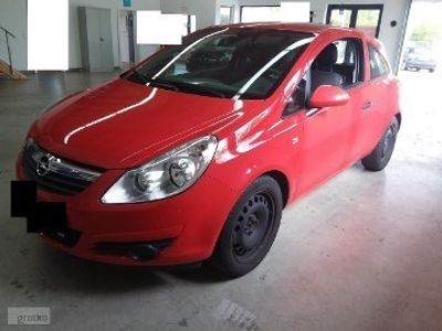 "używany Opel Corsa D 2009_1.0 Selection ""110 Jahre"" 60KM_SUPER STAN_HIT"
