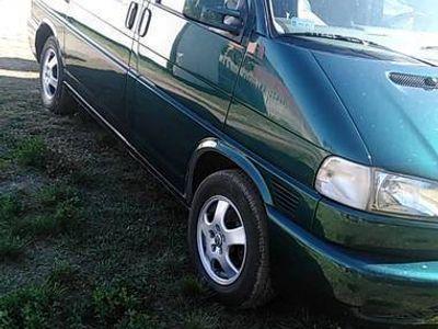 używany VW Caravelle T4