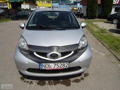 używany Toyota Aygo 1.0 VVT-i Luna MM A/C