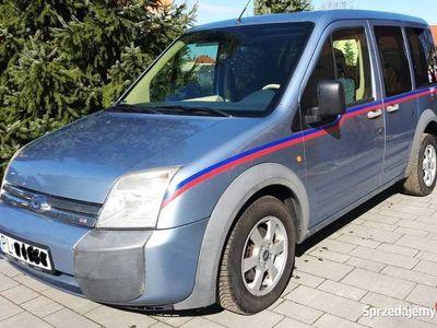 używany Ford Tourneo Courier VW CADDY Combo Doblo Berlingo Courier K